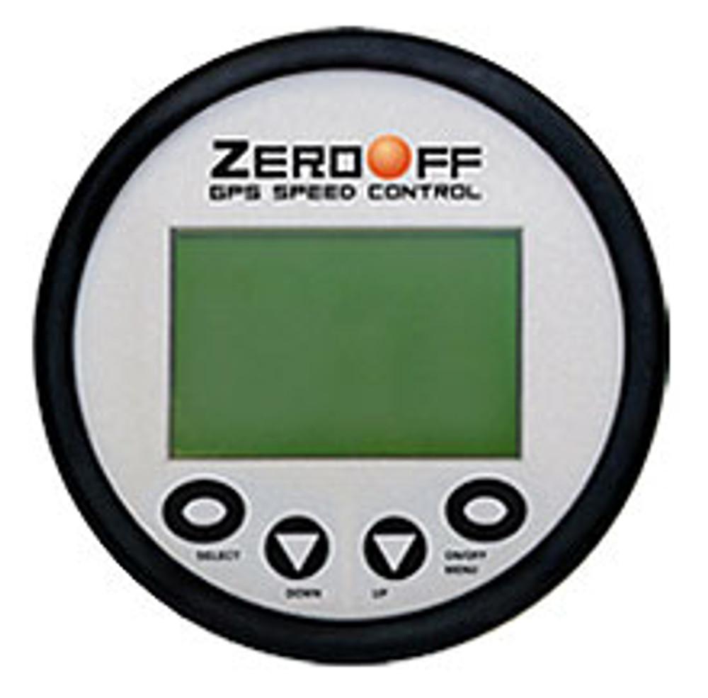 Standard 3-Event Zero Off Kit