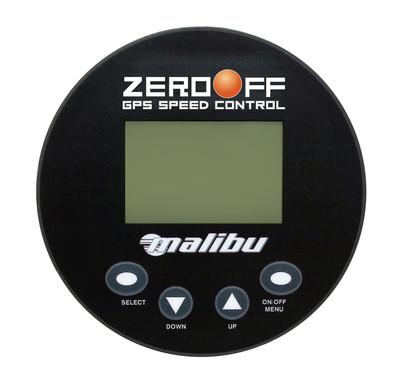 Malibu 3-Event Zero Off Head Unit