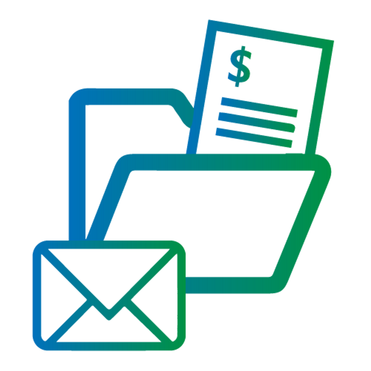 Auto-Email Option from the SO Generate Invoice Form