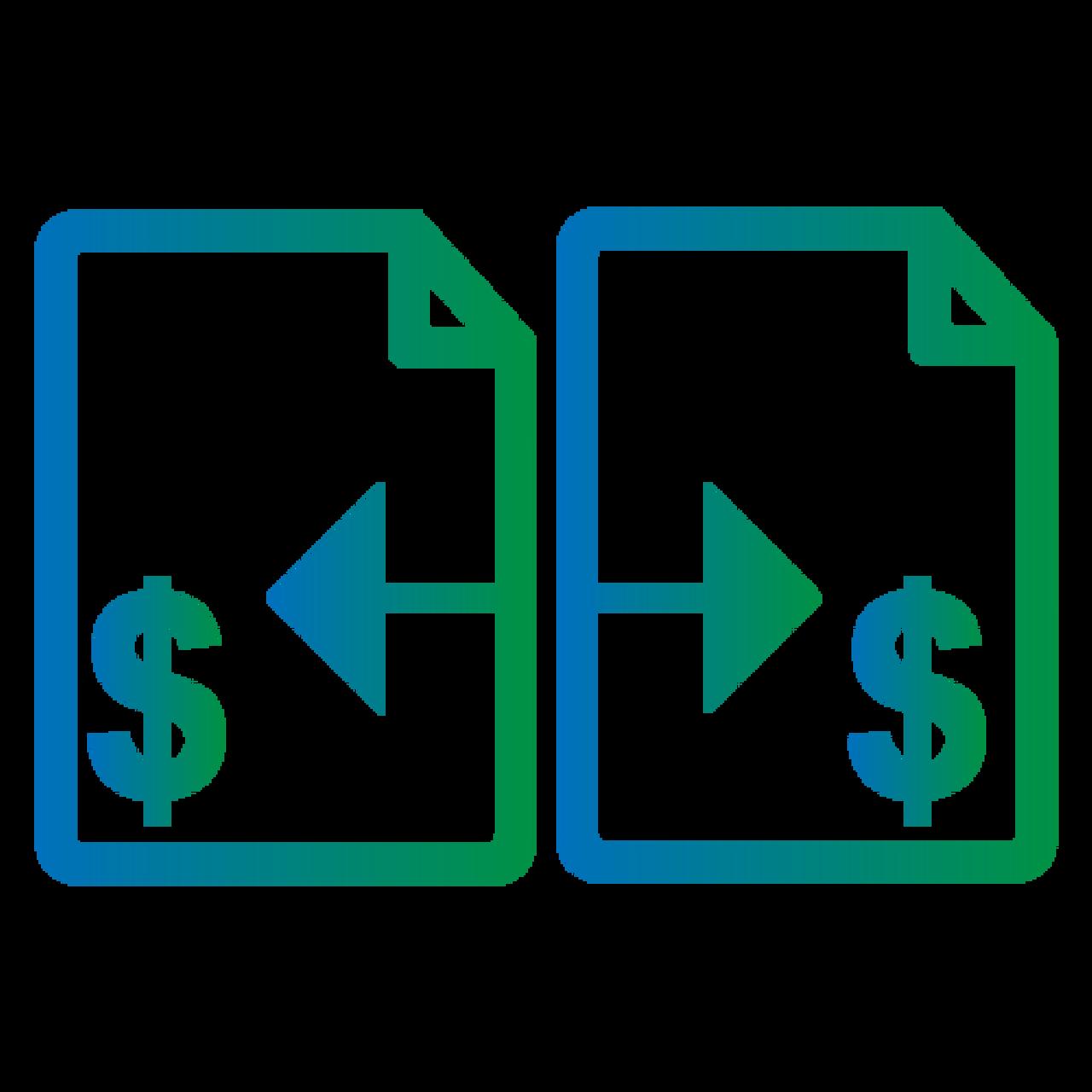 Split DC Payment Batches