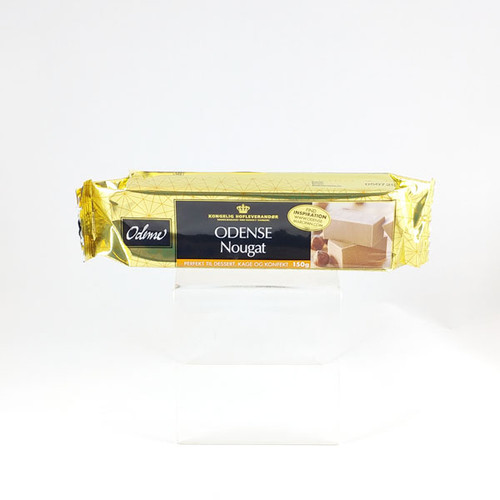 Soft Nougat 150 g from Odense Marcipan