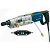 Buy Bosch GDB 1600 WE Professional Diamond Drill online at GZ Industrial Supplies Nigeria Complete with      Auxiliary handle (2 609 390 316)     Flushing head (ET nº 3 607 031 573)     Carrying Case