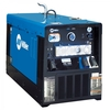 Miller Big Blue welding machine 400 amps diesel-drive