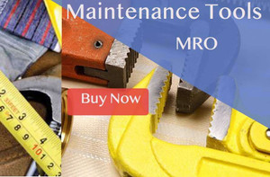 Maintenance (MRO) Supplies