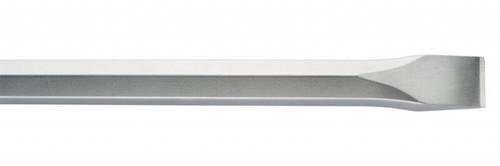 Bosch Flat chisel 28mm Hex 520 X 36mm length 2