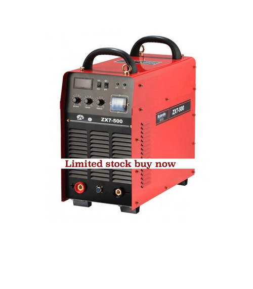 Kaierda Welder ZX7-500 Welding machine