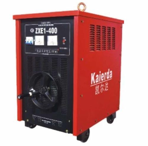 Kaierda Welder ZXE1-400 Welding Machine
