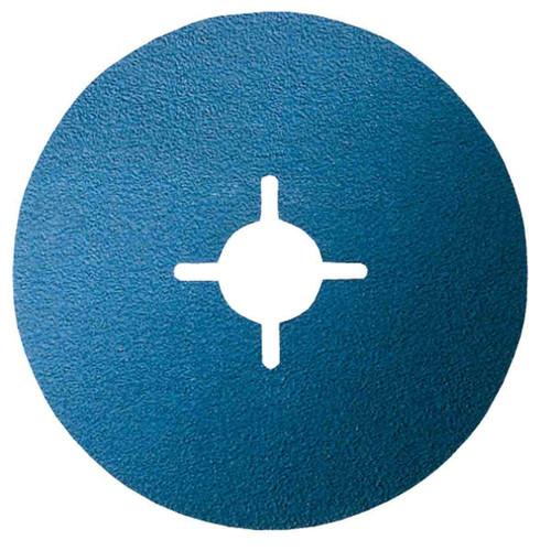 Bosch Fiber-Sanding Discs, Best For Metal P60