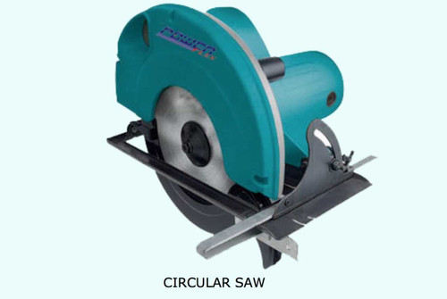 Powerflex Circular saw machine 235mm 2000W