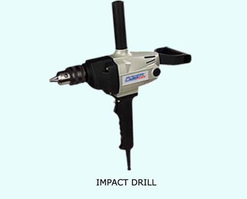 Powerflex Turbo 16mm Impact Drill 1200W