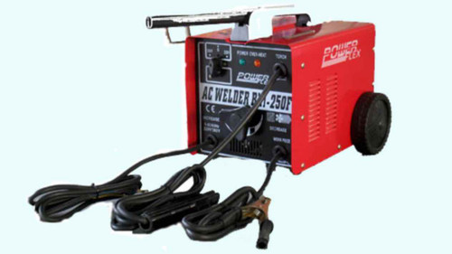Powerflex Portable AC welding machine ACR 200