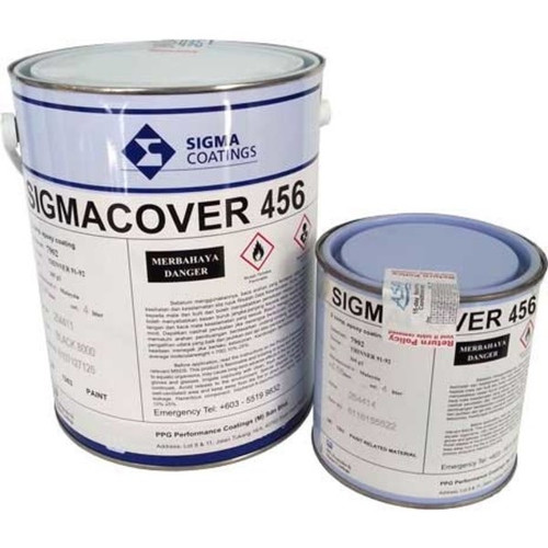 Sigmacover 456 Sigma Marine paint