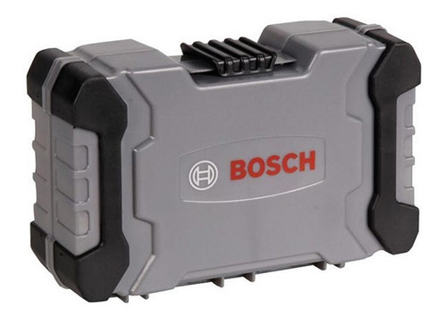 Bosch 43-Piece Bit And Nutsetter Set