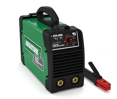 Askaynak ELectrical welding machine Inverter 155 Super