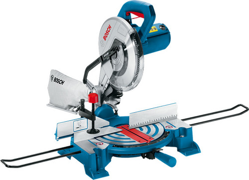 Bosch GCM 10 MX Professional Mitre Saw