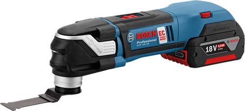Bosch GOP 18V-28 Professional Cordless Multi-Cutter