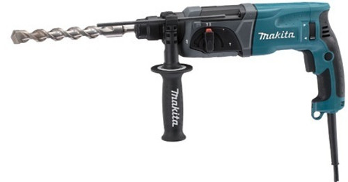 Makita HR2470 Rotary Hammer SDS-Plus 24mm