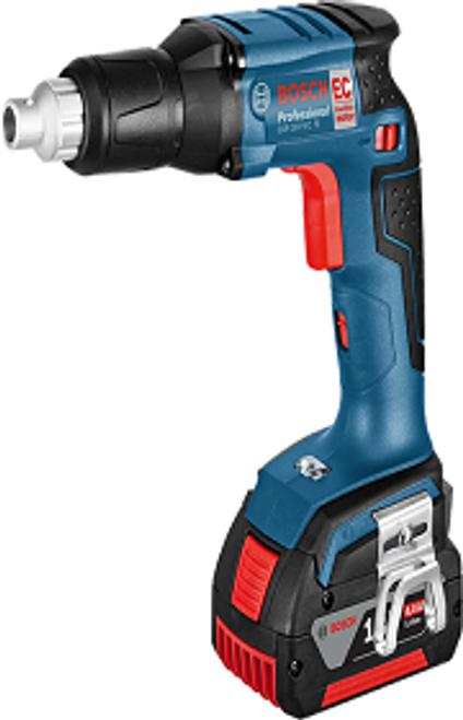 Bosch GSR 18 V-EC TE Professional Cordless Drywall Screwdriver