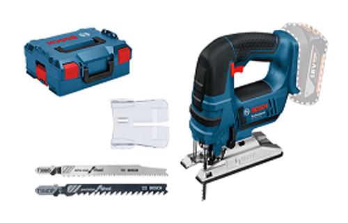 Bosch GST 18 V-LI B Professional Cordless Jigsaw