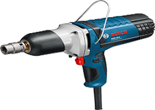 Bosch GDS 18 E Professional Impact Wrench