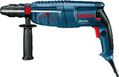 Bosch GBH 2600 Professional Rotary Hammer with SDS-plus