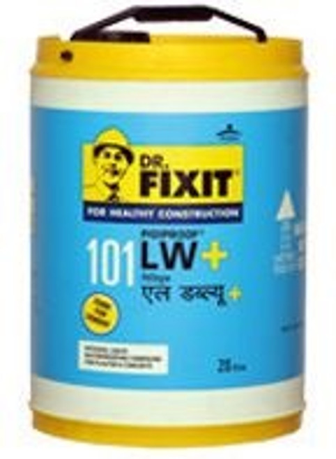 DR Fixit 20 kg Pidiproof LW+