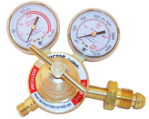 Acetylene Regulator Victor