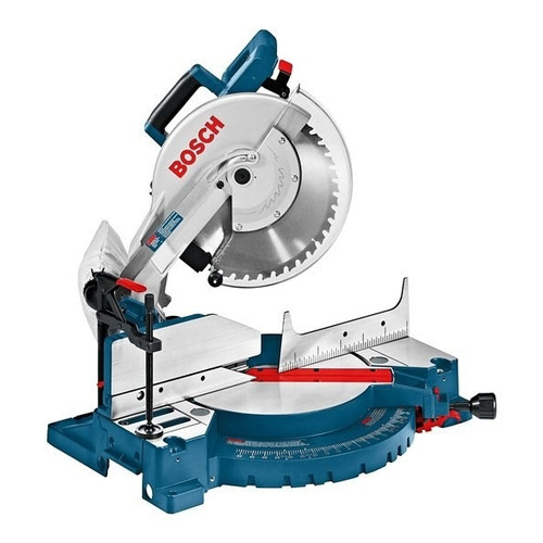 Sliding metre Saw Bosch GCM 12 JL Professional