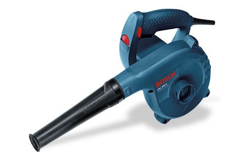 Blower with Dust Extraction Bosch GBL 800 E Professional