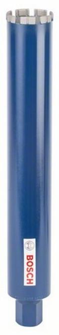 """Diamond wet core cutter 1 1/4"""" UNC Best for Concrete 82mm,450mm,7,11.5mm."""