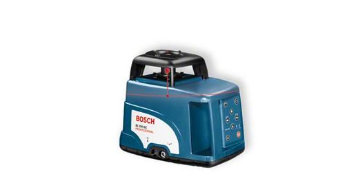 Bosch BL 200 GC Professional rotary laser.