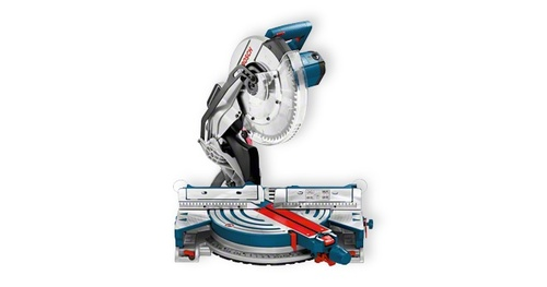 Bosch GCM 12 JL professional mitre saw The most important data Saw blade diameter 	305 mm Mitre setting 	52 ° L / 52 ° R  Incline setting 	47 ° L / -2 ° R