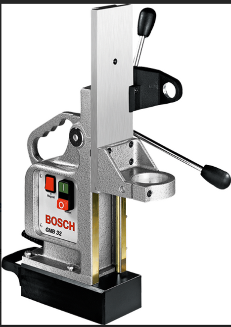 Bosch GMB 32 Professional magnetic drill stand