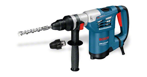 Bosch GBH 4-32 DFR Professional Rotary Hammer with SDS-plus