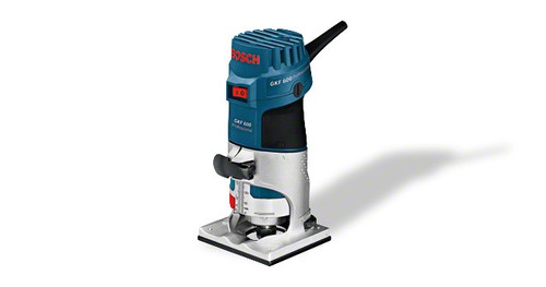 Bosch GKF 600 professional palm router