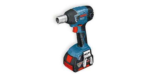 Buy Bosch professional cordless impact wrench GDS 18V-LI on GZ Industrial Supplies Nigeria. The most important data Battery voltage 18 V Max. torque (hard screwdriving application) 180 Nm Screw diameter M 6 – M 16