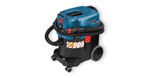 Buy Bosch GAS 35L SFC+ professional Wet/Dry Extractor online at GZ Industrial Supplies Nigeria. The most important data Max. power input (Turbine) 	1.380 W Weight 	11,6 kg Container volume, gross 	35 l