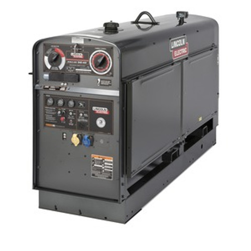 Lincoln Welding Machine SAE-400® ENGINE DRIVEN WELDER