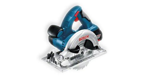 Buy Bosch GKS 18 V-LI Professional Cordless Circular Saw online at GZ Industrial Supplies Nigeria.