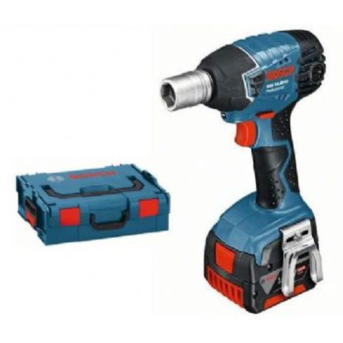 Buy BOSCH GDS 14.4 V-Li L-BOXX Impact Wrench online at GZ Industrial Supplies Nigeria.