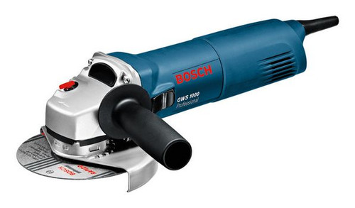 Buy Bosch GWS 1000 Professional Angle grinder  online at GZ Industrial Supplies Nigeria.