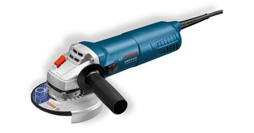 Buy Bosch GWS 9-115 Professional Angle Grinder in case online at GZ Industrial Supplies Nigeria.
