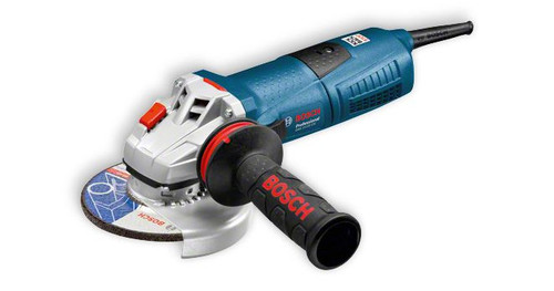 Buy Bosch GWS 13-125 CIE Professional Angle Grinder online at GZ Industrial Supplies Nigeria. The most important data Rated input power 	1,300 W Idle speed 	2800-11500 min-1 Disc Ø 	125 mm