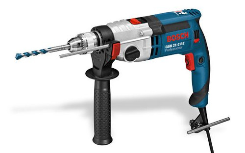 Buy Bosch GSB 21-2 RE Professional Impact Drill in case online at GZ Industrial Supplies Nigeria.