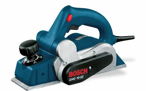 Buy Bosch GHO 10-82 Professional planer online at GZ Industrial Supplies Nigeria.