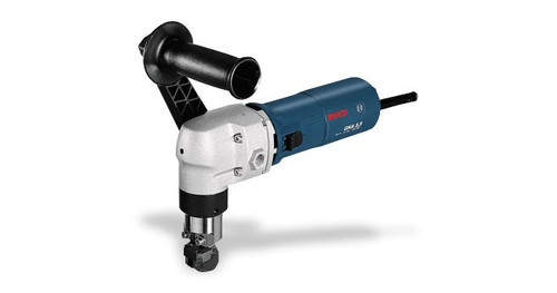 Buy Bosch GNA 3-5 Professional Nibbler online at GZ Industrial Supplies Nigeria The most important data Rated power input 620 W Cutting capacity in steel (400 N/mm²), max. 3,5 mm Stroke rate at no load 1.000 spm