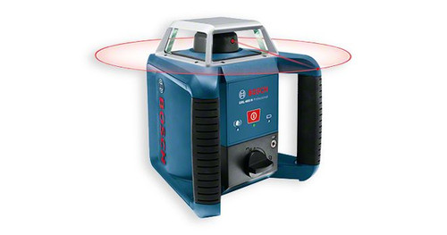 Buy Bosch GRL 400 H Professional Rotation Lasers + RC 1 online at GZ Industrial Supplies Nigeria
