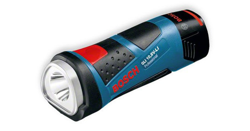 Buy Bosch GLI DeciLED 10.8V Cordless Li-ion Torch online at GZ Industrial Supplies Nigeria.