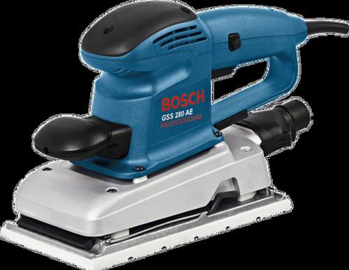 Buy Bosch GSS 280 AE Sander online at GZ Industrial supplies Nigeria.