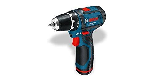 Buy Bosch GSR 10,8-2-LI + GLI 10,8 V-LI cordless Drill online at GZ Industrial Supplies Nigeria.